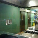 Commercial Kitchen Splashback 3