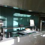 Commercial Kitchen Splashback 4