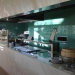 Commercial Kitchen Splashback 5
