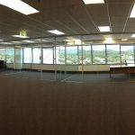 Office Glass Partitions 1
