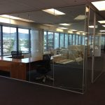 Office Glass Partitions 2