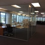 Office Glass Partitions 3