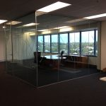 Office Glass Partitions 5